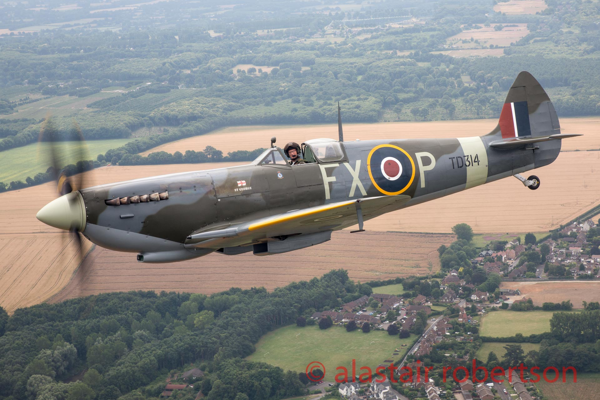 supermarine spitfire jetfire - photo #46